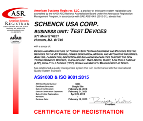 as9100d-certification